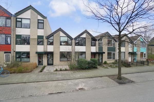 Tirol 52 in Utrecht 3524 KM