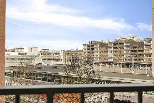 Sonnevillelunet 11 C in Maastricht 6221 KT