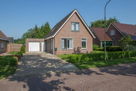 Pelikaanstraat 4 in Yde 9494 RA