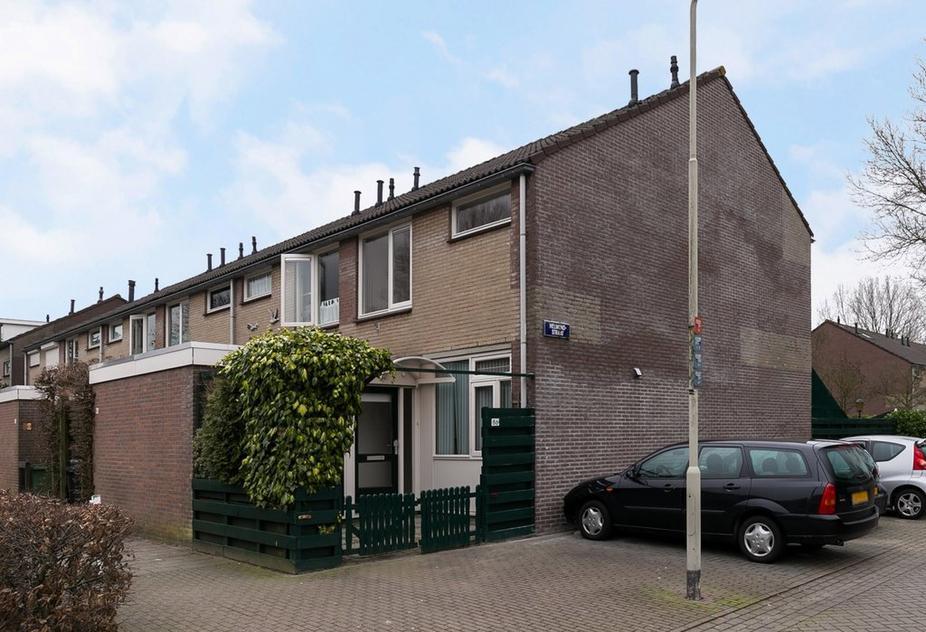 Helmondstraat 86 in Arnhem 6843 SH