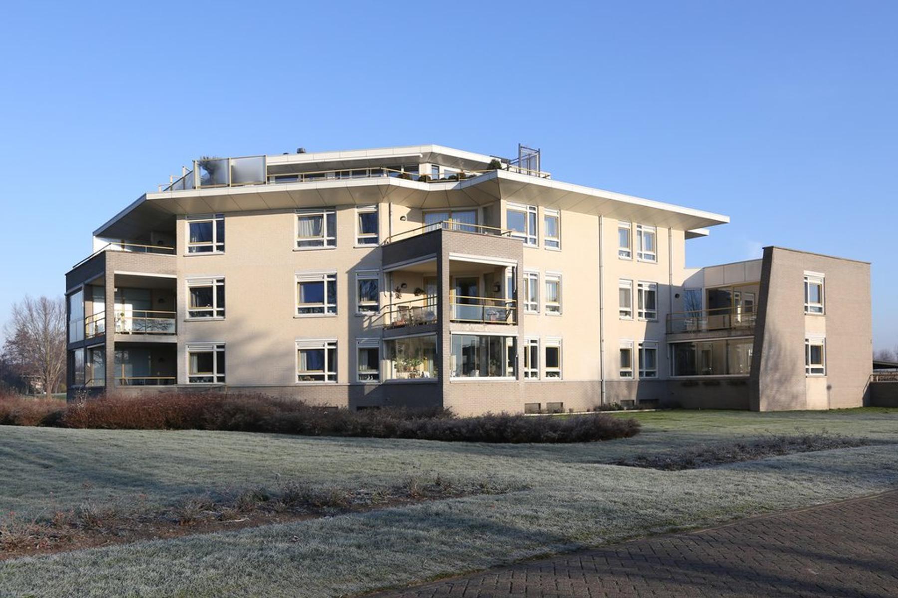 Winter 50 in Dronten 8251 NV