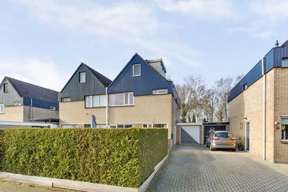 Eendenkooi 56 in Heerenveen 8446 RE