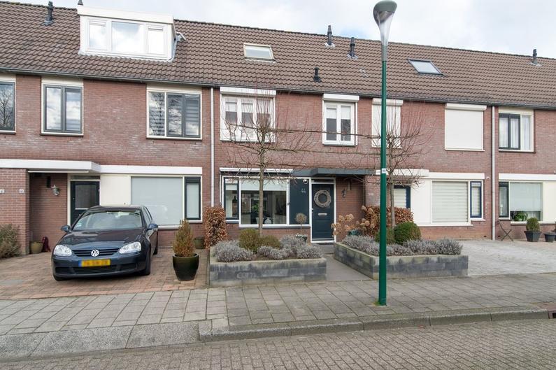 Slagvink 44 in Veenendaal 3906 AG