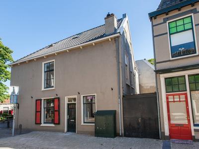Langstraat 1 in Wassenaar 2242 KJ