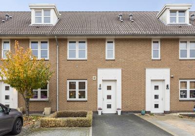 Slingerkogelstraat 31 in Nijmegen 6515 GE