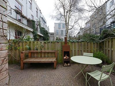 Mgr. Van De Weteringstraat 70 in Utrecht 3581 EK