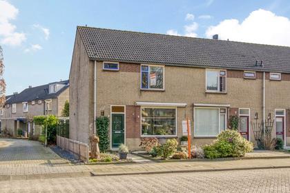 Dokter Schoyerstraat 203 in Gorinchem 4205 KW