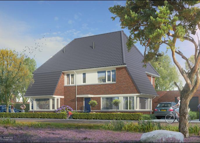 Ugchelen Buiten Veld G (Bouwnummer 109) in Apeldoorn 7334 DP