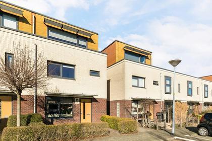 Stadhouderspoort 30 in Nieuw-Vennep 2152 RW