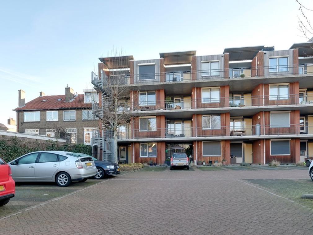 Van Oldenbarneveldtstraat 15 -2 in Arnhem 6828 ZM