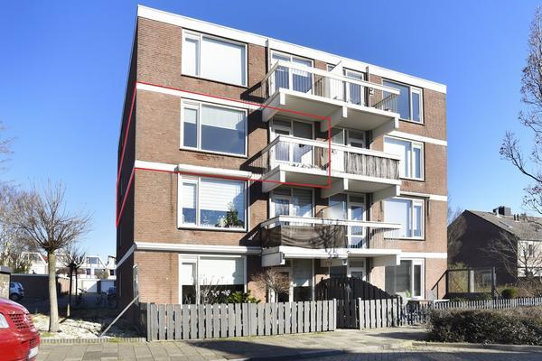 Braambos 5 in Noordwijkerhout 2211 NP