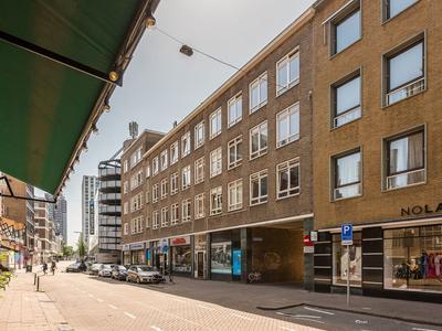 Westewagenstraat 23 C in Rotterdam 3011 AR