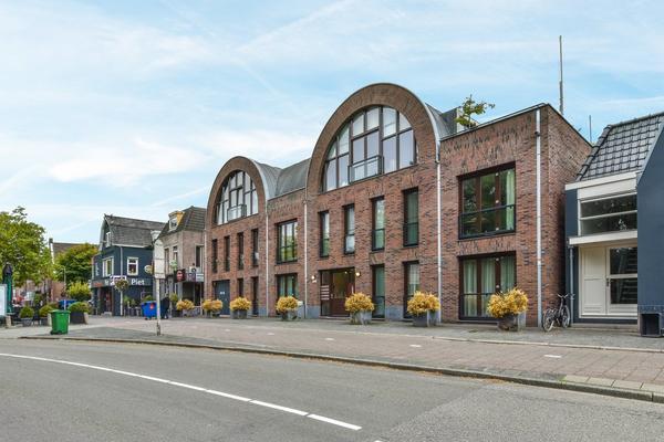 Dorpsstraat 106 -F in Amstelveen 1182 JH
