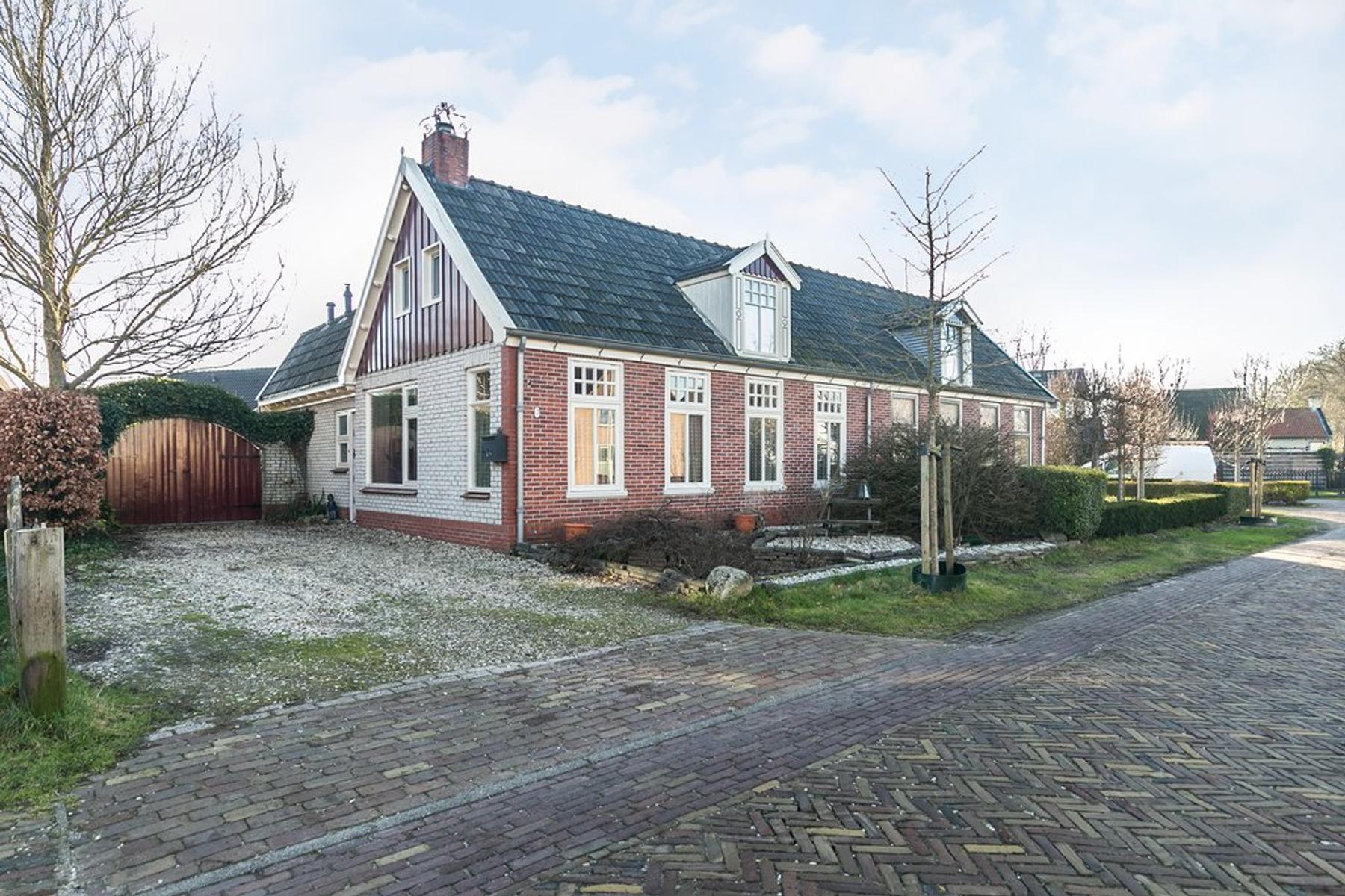 Schuinpad 6 in Oldeberkoop 8421 PT