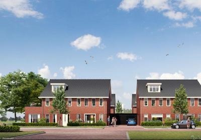 Grønn in Veenendaal 3907 LK