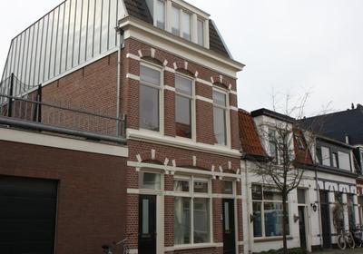 De Clercqstraat 80 B in Haarlem 2013 PS