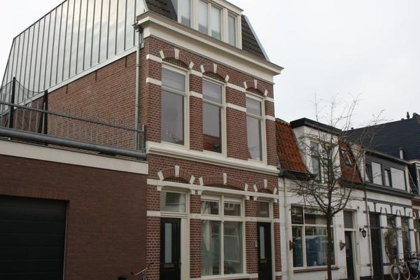 De Clercqstraat 80 B in Haarlem 2013 PS