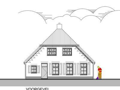 Oude Rijksweg 239 B in Rouveen 7954 EH