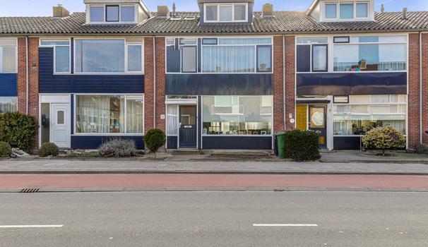 Van Hogendorpweg 68 in Alblasserdam 2953 AT