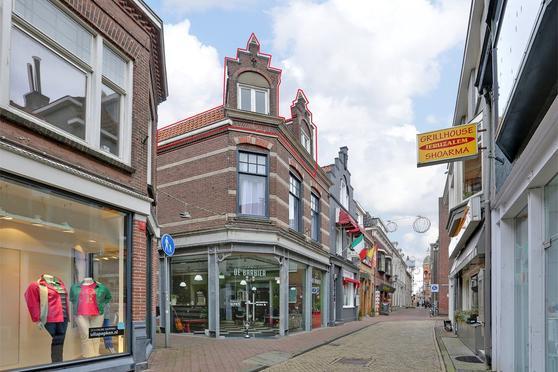 Augustijnsteeg 2 A in Alkmaar 1811 HB