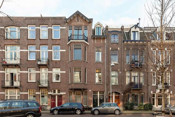 Linnaeusparkweg 116 Iii in Amsterdam 1098 EK