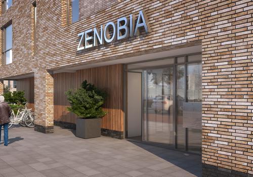 in Zoetermeer 2719 BX