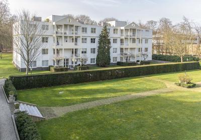 Landgoed Backershagen 18 in Wassenaar 2243 AW
