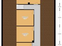 Het Arrierflier 11 A in Ommen 7732 AC