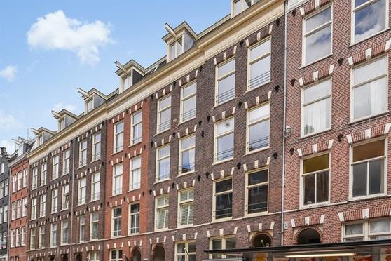 Ten Katestraat 61 Iii in Amsterdam 1053 BZ