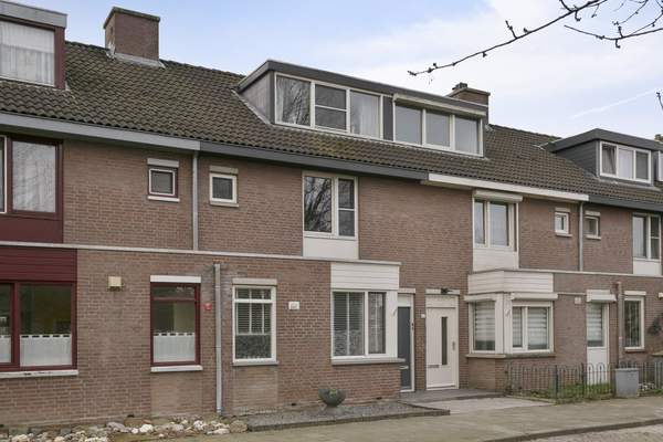 Mastdammenhoeve 59 in Vught 5262 NA