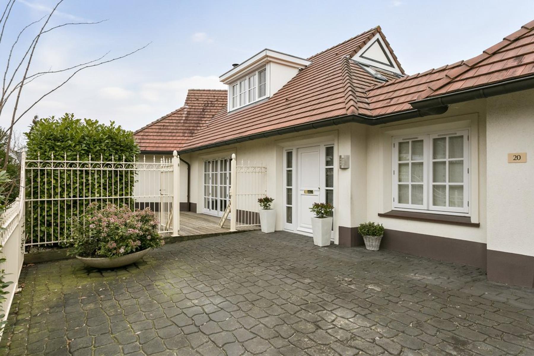 Alingastate 20 in Leeuwarden 8925 HP