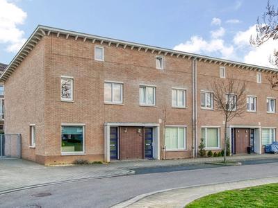 Monseigneur Poelsplein 53 in Maastricht 6221 SR