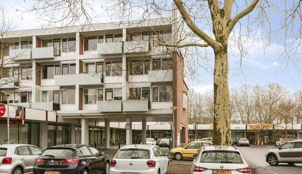 Jan Frankenstraat 30 in Rosmalen 5246 VB