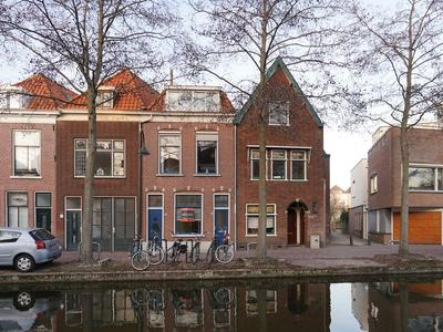 Oosteinde 132 in Delft 2611 SP