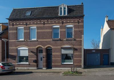 Pepijnstraat 169 in Venlo 5922 AC