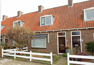 Rootstraat 4 in Poortugaal 3171 GP
