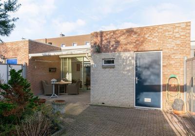 Poldersmeetlaan 5 in Zuidland 3214 TP