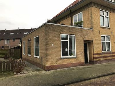 Koopmansgracht 51 in Sneek 8606 AB