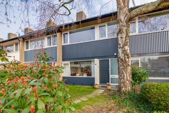 Hillenraadstraat 19 in Breda 4834 JD