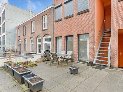 Hooghiemstraplein 11 B in Utrecht 3514 AX