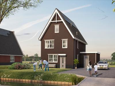 Bouwnummer 4 in Stolwijk 2821 AC