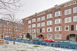 Legmeerplein 11 2 in Amsterdam 1058 NJ