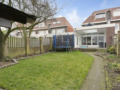Dobbelmannweg 40 in Nijmegen 6531 KX