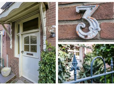 Schoolstraat 3 in Dreumel 6621 ZW