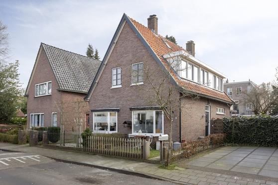 Stortweg 6 in Oosterbeek 6861 XG