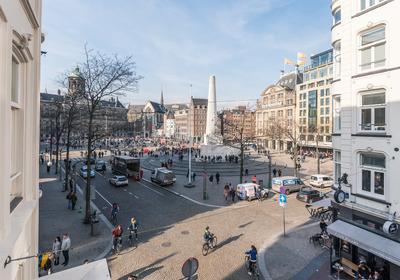 Nes 1 E in Amsterdam 1012 KC
