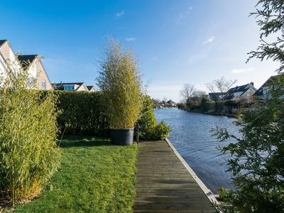 De Seine 8 in Sneek 8604 VM