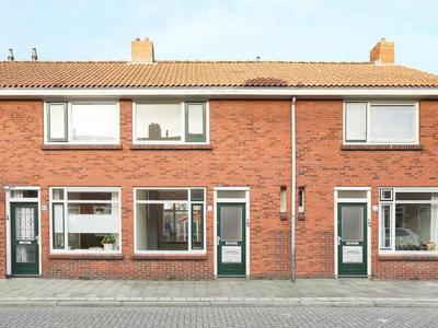 Van Der Pekstraat 91 in Utrecht 3555 AT