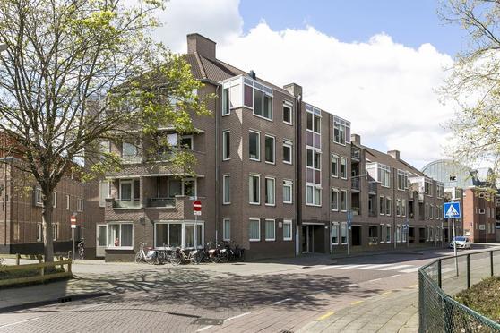 Martinetsingel 102 in Zutphen 7201 DT