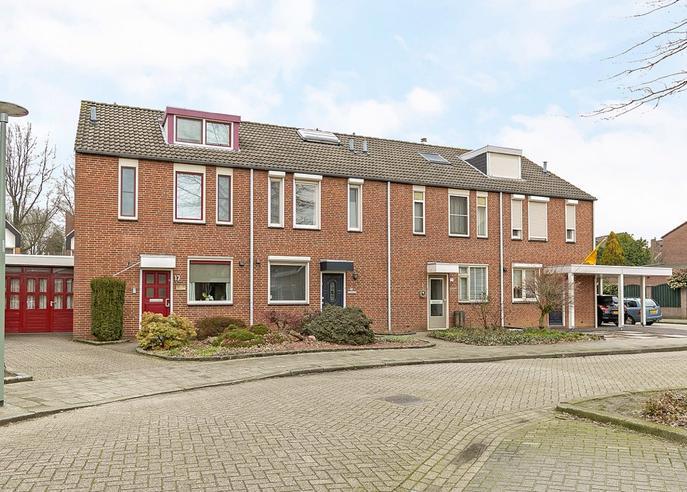 Binnenhof 19 in Oostrum 5807 BV